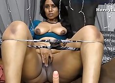 South Indian Tamil Maid fucking a virgin boy (27.01.2018)