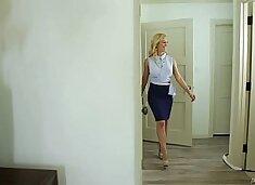 Scumbag husband cheating - Cherie DeVille, Mercedes Carrera
