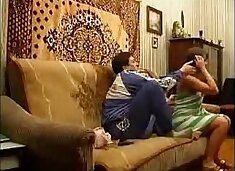 Step brother tames teen sister - dguiron