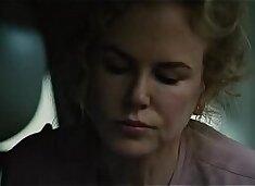 Nicole Kidman Handjob Scene  The k. Of A Sacred Deer 2017  movie  Solacesolitude