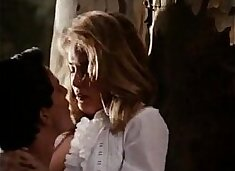 Sharon Stone – b. and Sand Nude