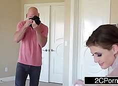Gold-Digger Bride Jenni Lee Cheating with a Photographer on Her Wedding Day