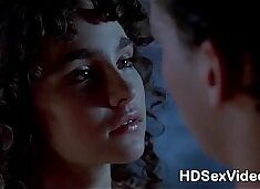 Last American Virgin - Erotic Sex Scene - Diane Franklin & Steve Antin