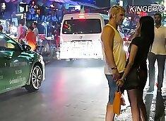Soapy Nuru Massage in Bangkok Thailand!