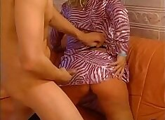 My cock can't resist to the irresistible charm of a mature slut! Vol. 18