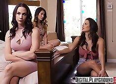 XXX Porn video - My Wifes Hot Sister Episode 5 (Reagan Foxx, Michael Vegas)
