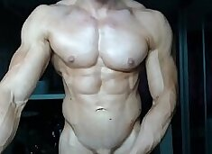 solo guy muscle ripped