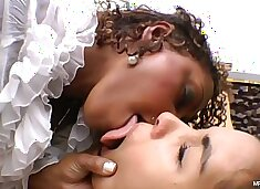 b. and Cruel Kissing with Suzan Black